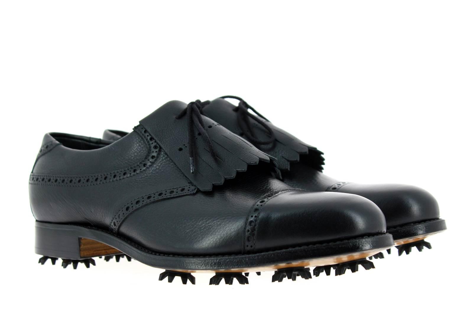 Gravati Golfschuh CALF NERO (40)