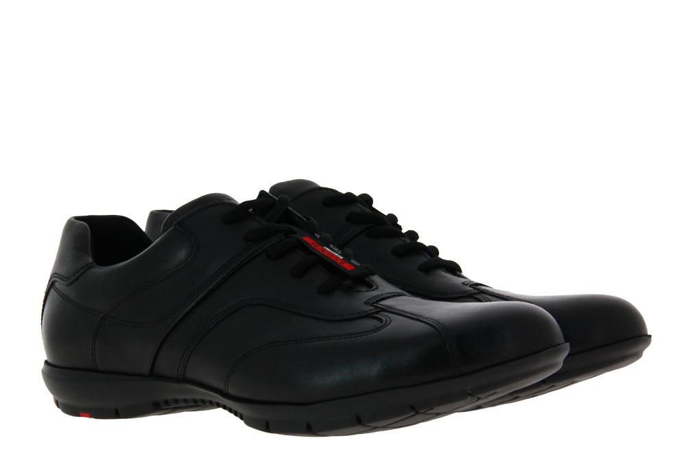 Lloyd Sneaker ARCHIE SAN REMO CALF SCHWARZ' (40½)