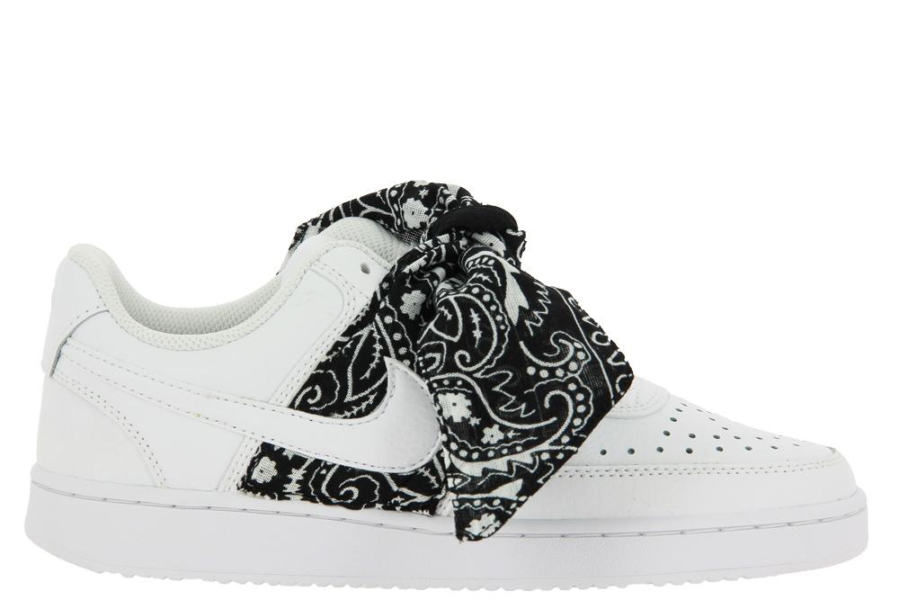 Nike by BallodaSola Sneaker BANDANA BLACK