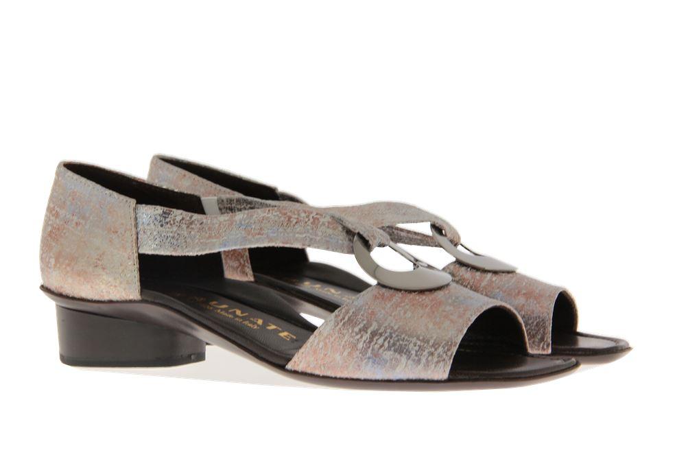 Brunate Sandale BLOB GERIE METALLIC (42½)
