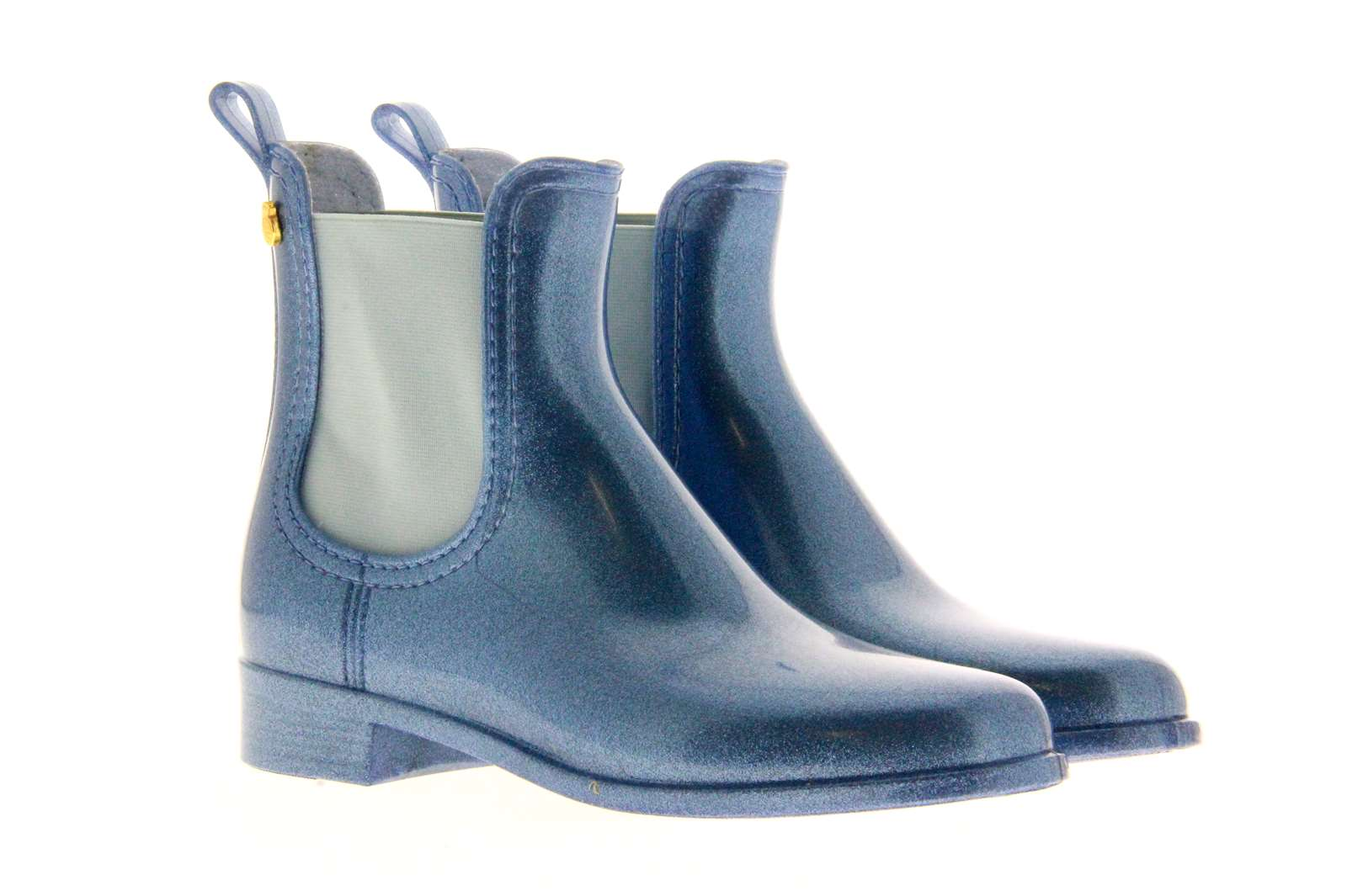 Lemon Jelly Chelsea Boot COMFY 16 SKY BLUE (38)