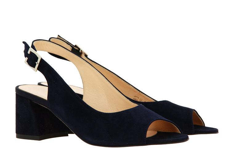 Brunate Sandale FLEX CAMOSCIO BLU (38)