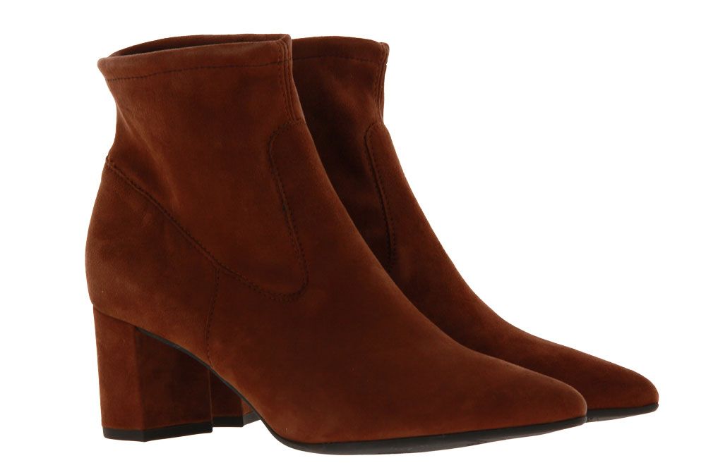 Peter Kaiser Stiefelette BASSY SUEDE SABLE (37 )