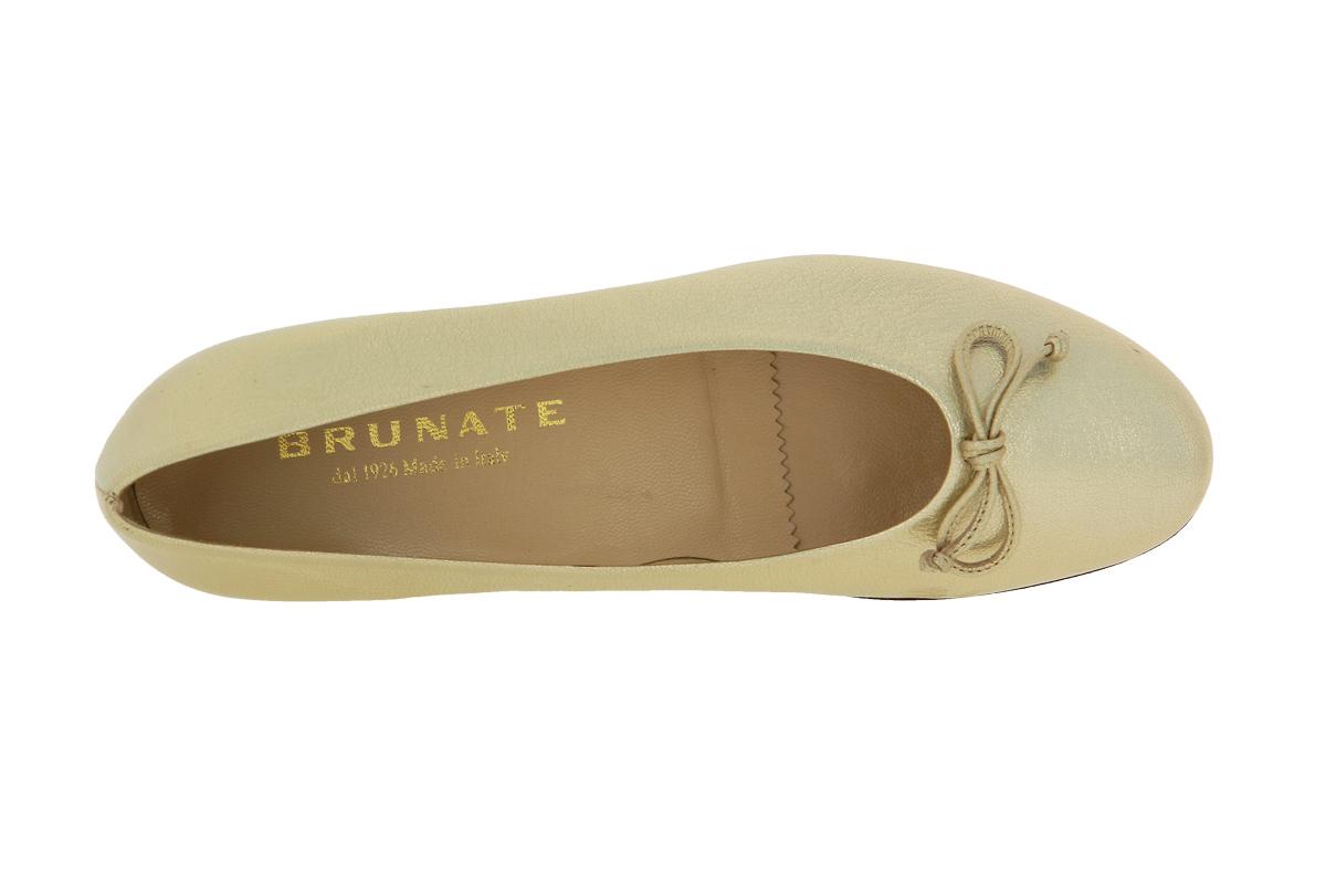 Brunate Ballerina FLEX IRIDE GOLD