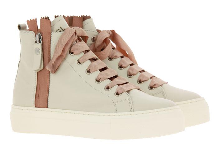 Attilio Giusti Leombruni Sneaker NAPPA OFFWHITE MILK (36)