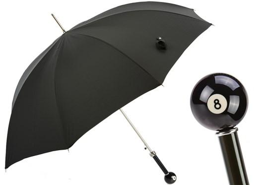 Pasotti Regenschirm BILLARDKUGEL