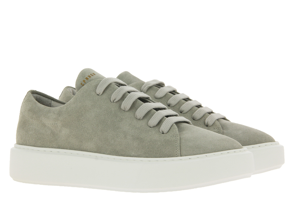 Copenhagen Sneaker CPH407M SHADOW LIGHT GREY