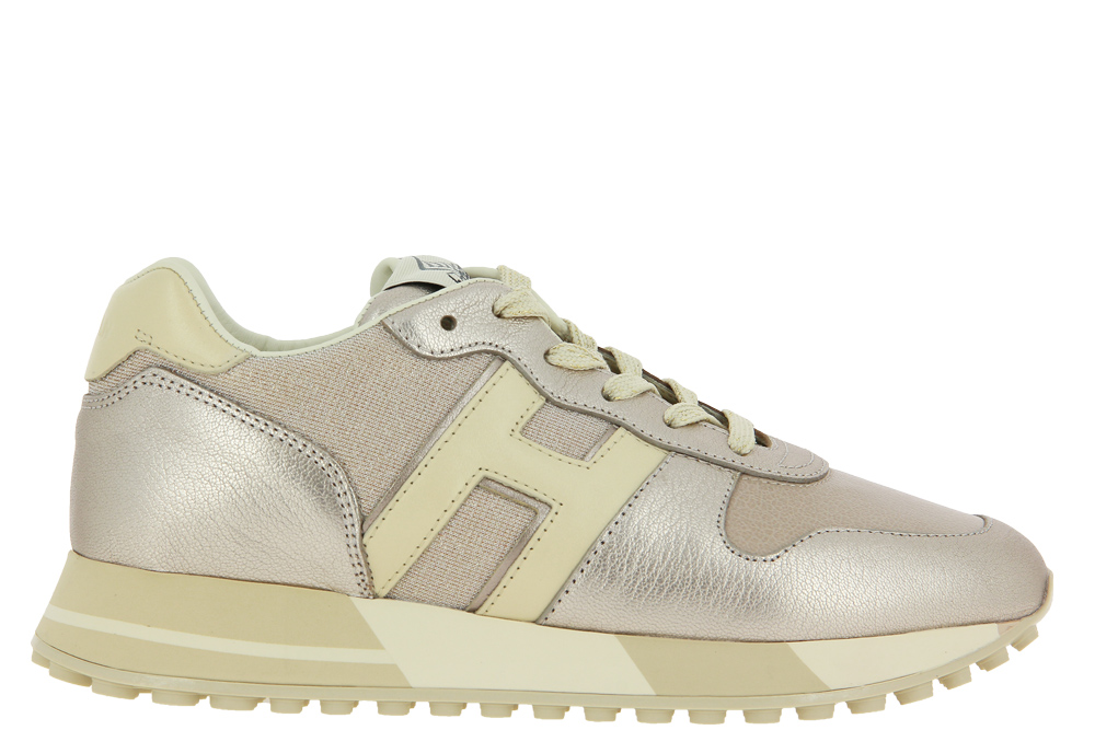 Hogan Sneaker H383 PELLE