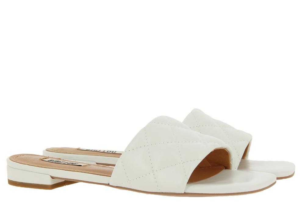 Bibi Lou Pantolette BLANCO/WHITE
