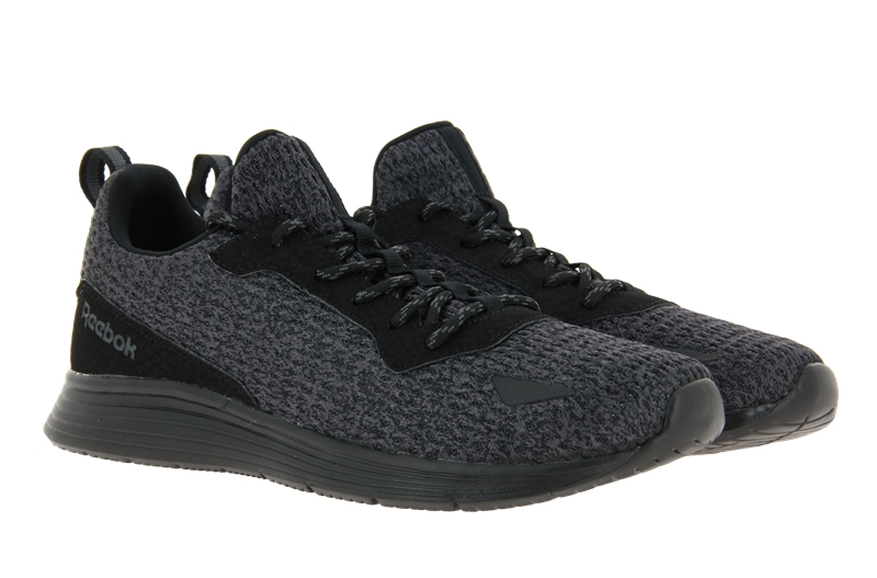 Reebok Sneaker ROYAL SHADOW BLACK ASH GREY (44)