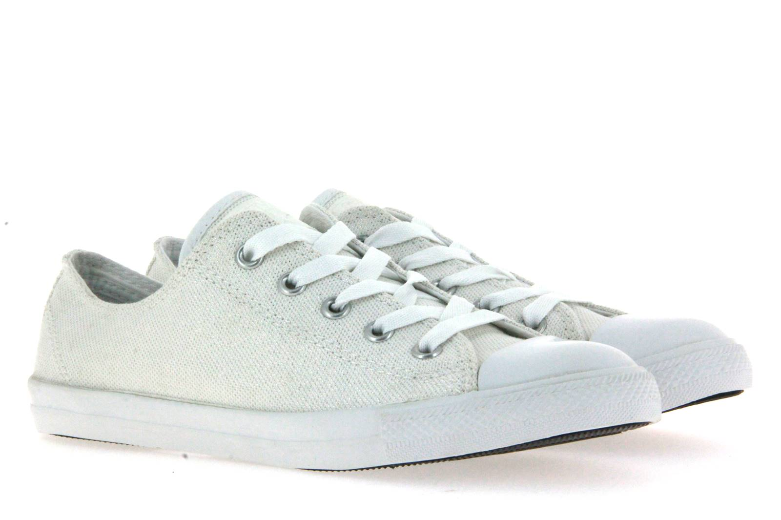Converse ALL STAR Chuck DAINTY OX WHITE POWEDER (37½)