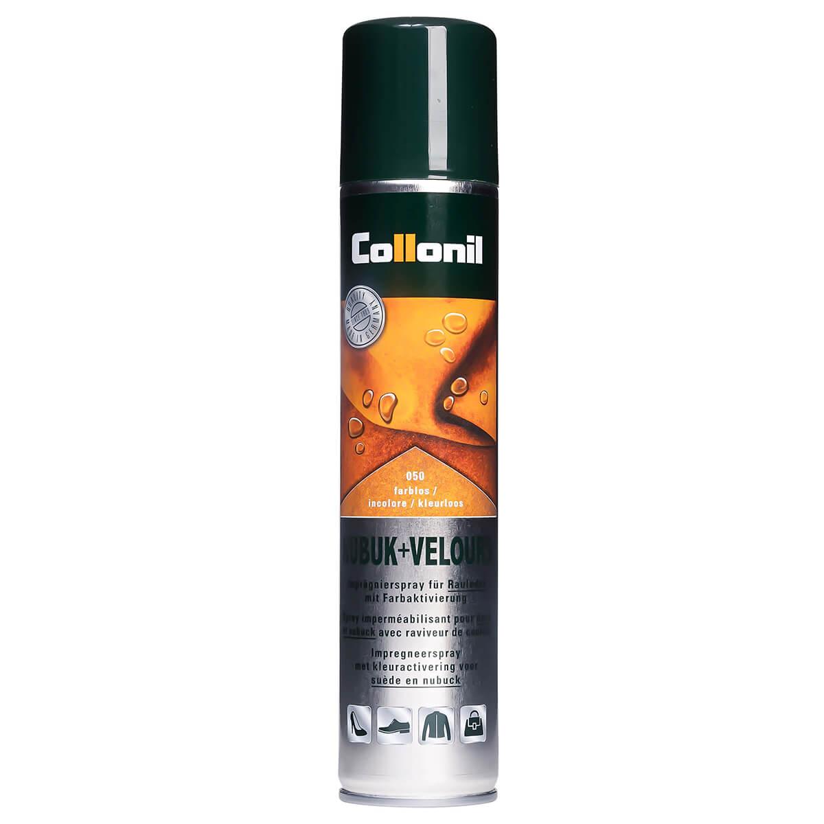 Collonil Spray NUBUK & VELOUR FARBLOS