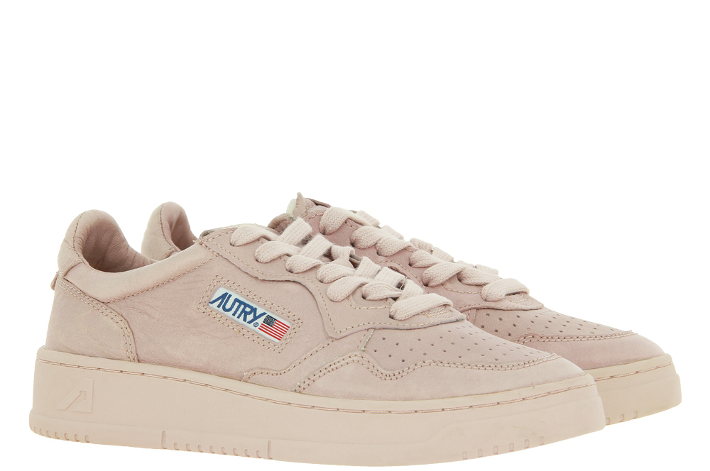 Autry Sneaker LOW WOMAN SOLID GOAT