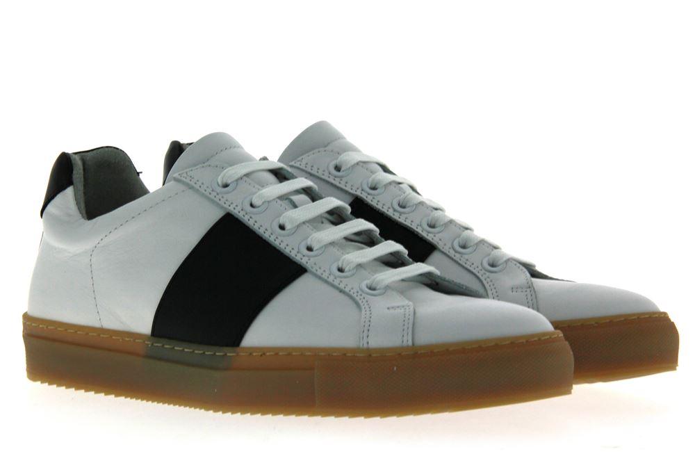 National Standard Sneaker BLACK HONEY (44)