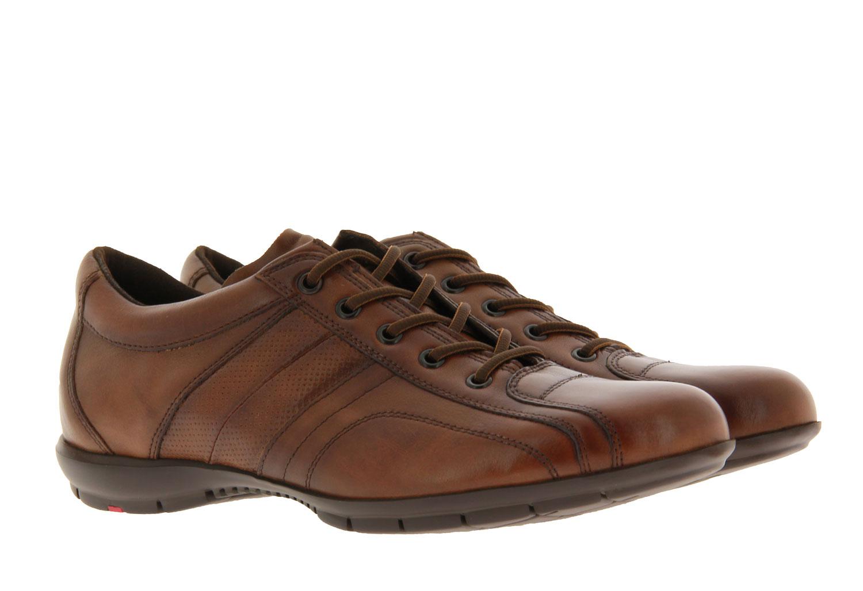 Lloyd Sneaker ALLIE SAN REMO COGNAC (40½)