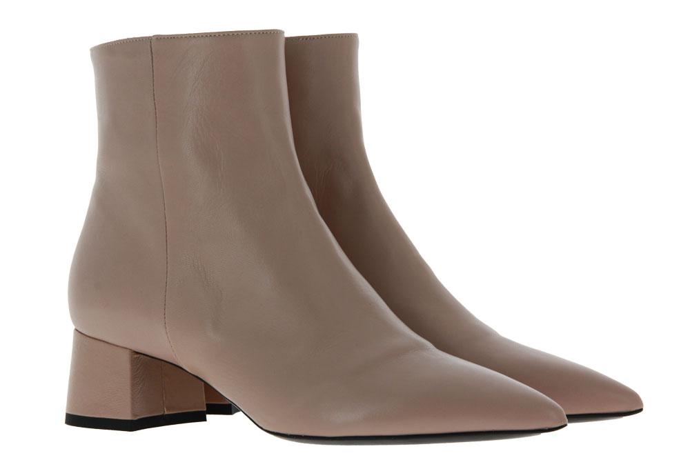 Prezioso Shoes Stiefelette NAPPA CARNE (38)