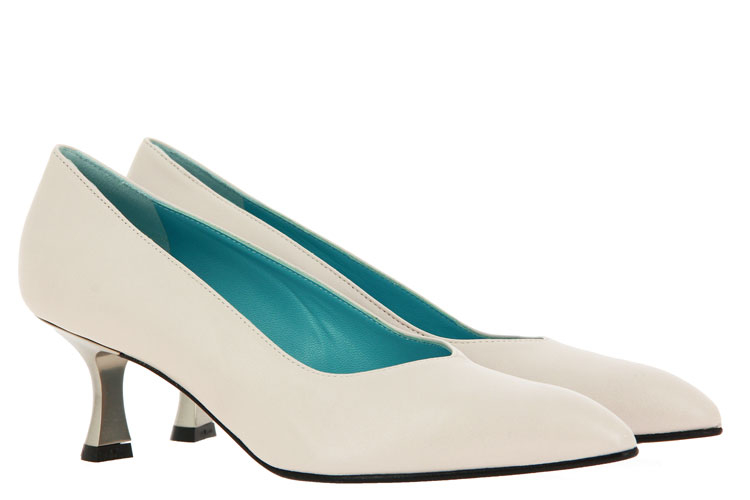 Thierry Rabotin Pumps ROMANE TAFFETAS LIGHT IVORY (40½)
