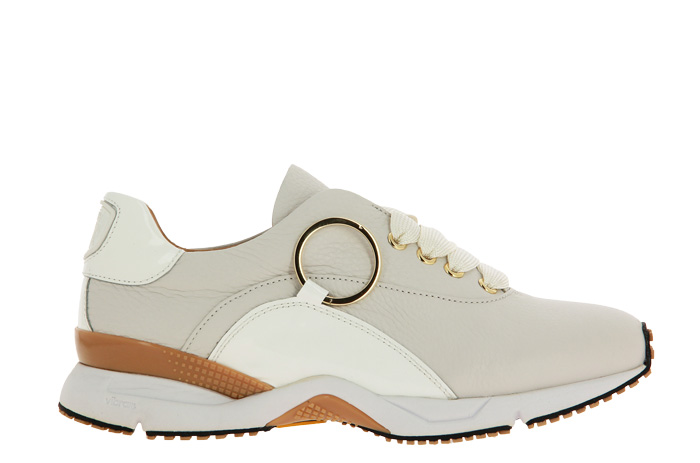 Camerlengo Sneaker GHIACCIO BIANCO