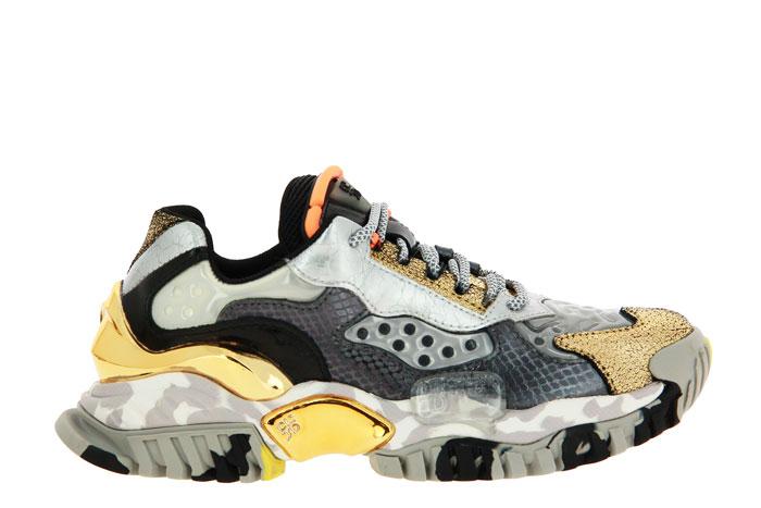 CLJD Sneaker VERNICE NAPPA GREY (37 )