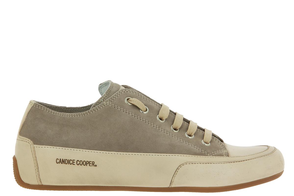 Candice Cooper Sneaker ROCK CAMOS SABBIA NUT