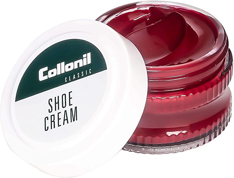 Collonil Schuhcreme - Rot