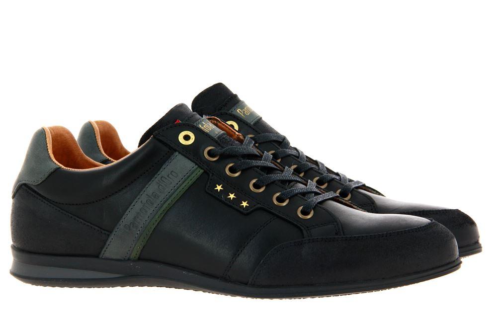 Pantofola d´ Oro Sneaker ROMA UOMO BLACK (41)
