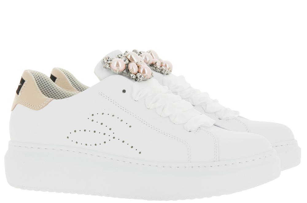 Tosca Blu Sneaker AGATA C16 CIPRIA