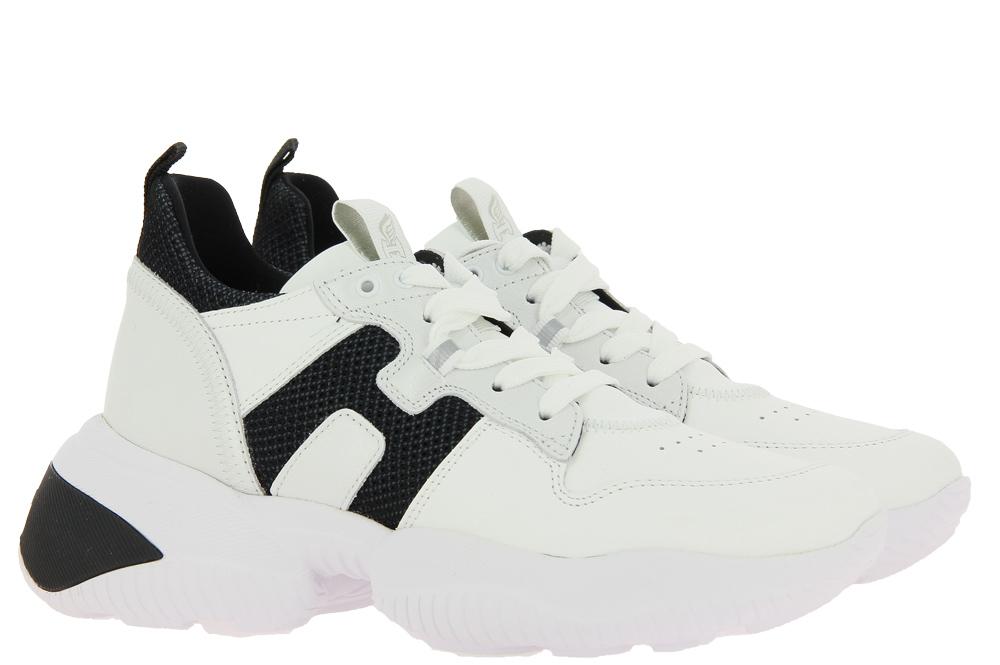 Hogan Sneaker INTERACTION ALLACCIATO