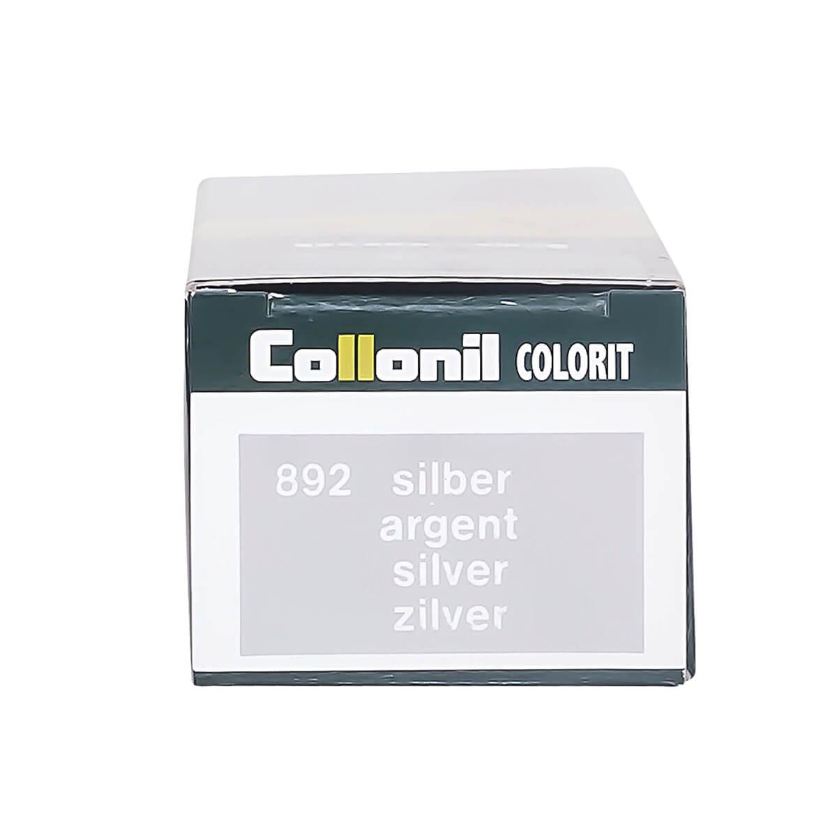 Collonil Creme COLORIT Silber