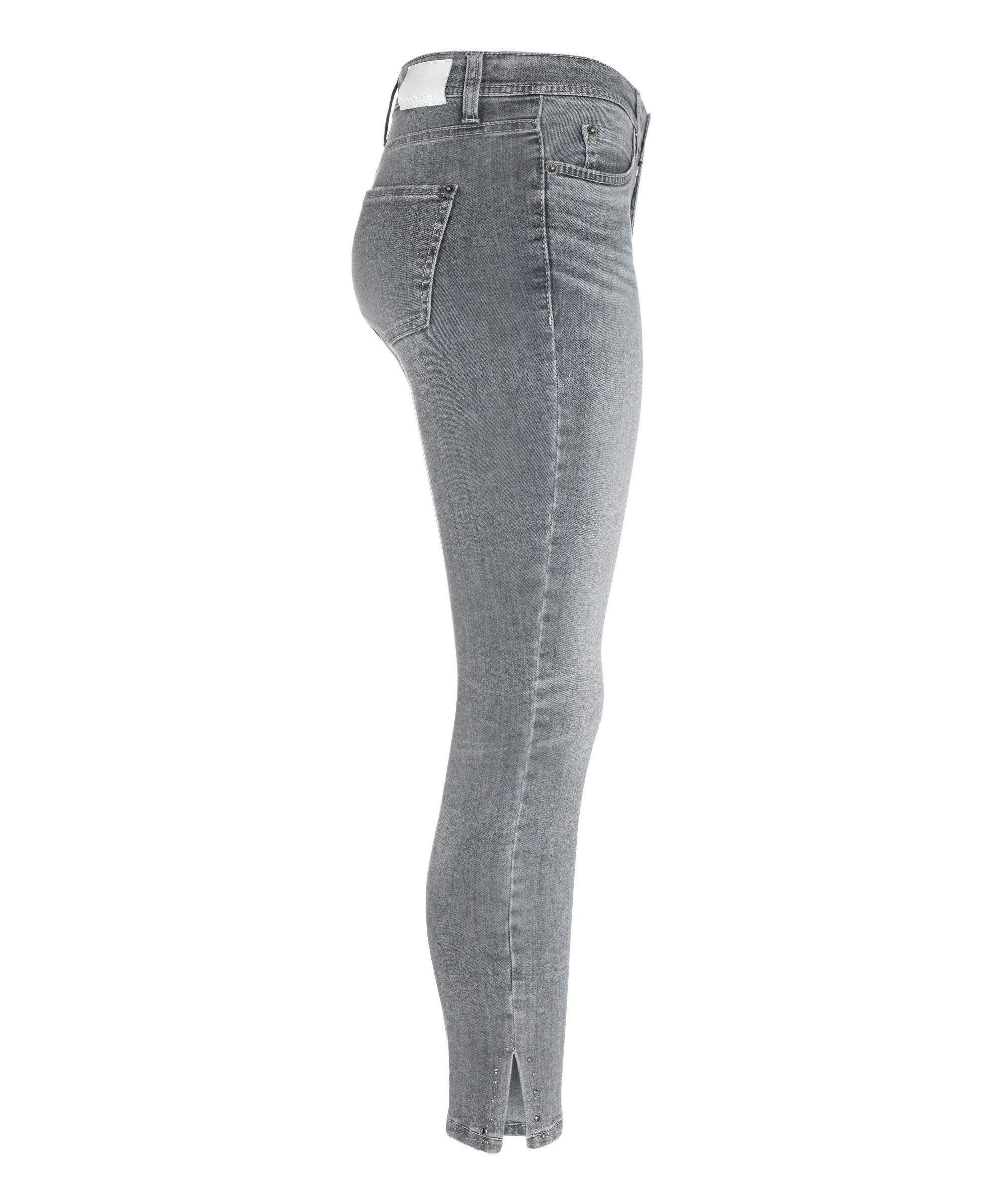 Cambio Jeans Parla ancle cut EASY GREY MEDIUM