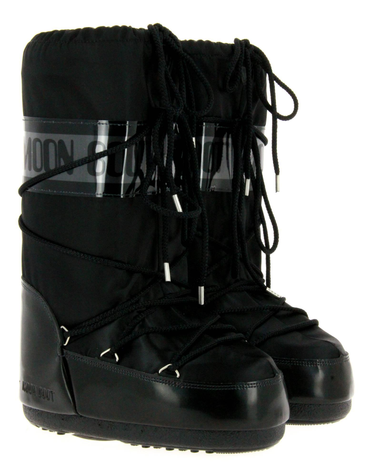 Moon Boot Snowboots GLANCE BLACK (42-44)
