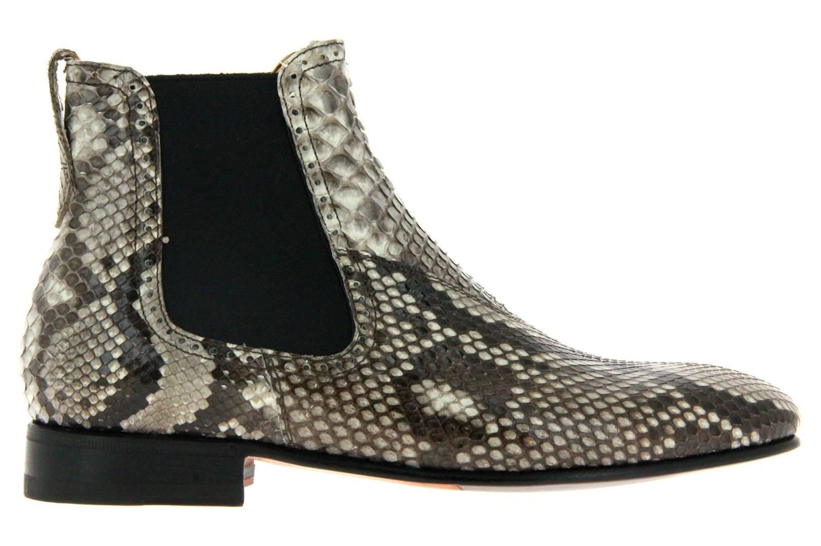 Benson's Chelsea Boot ACAPULCO ROCCIA (38)