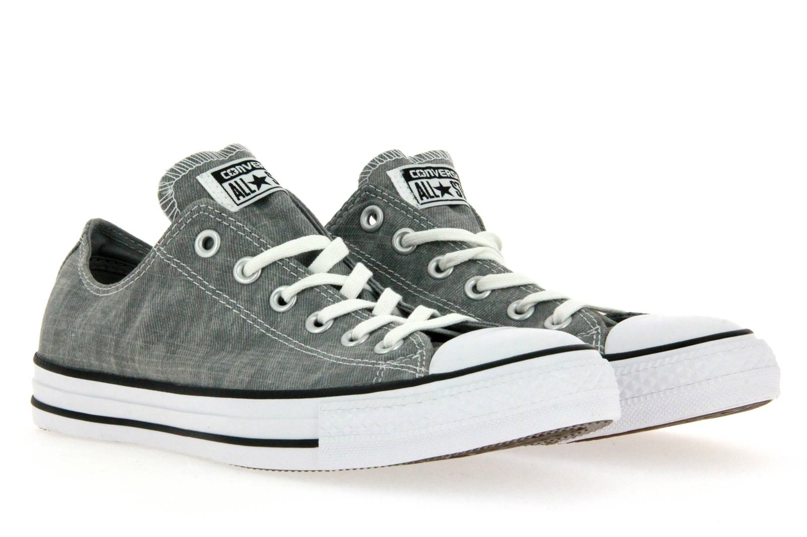 Converse ALL STAR CHUCK DOLPHIN / BLACK (40)