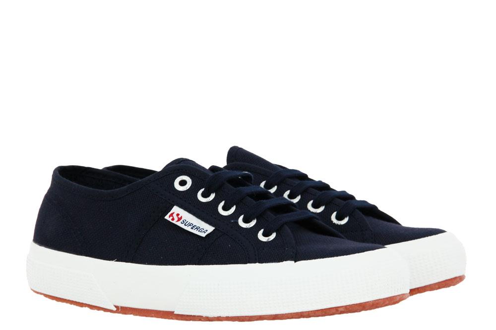 Superga Sneaker COTU CLASSIC NAVY FWHITE (38)