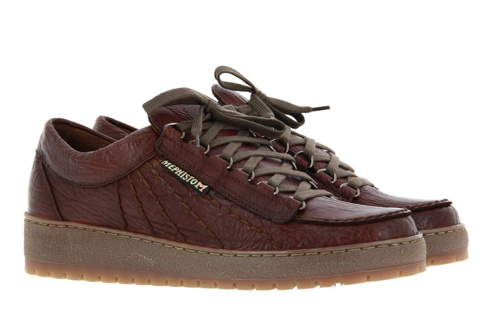 Mephisto Sneaker RAINBOW DESERT MAMOUTH (42)