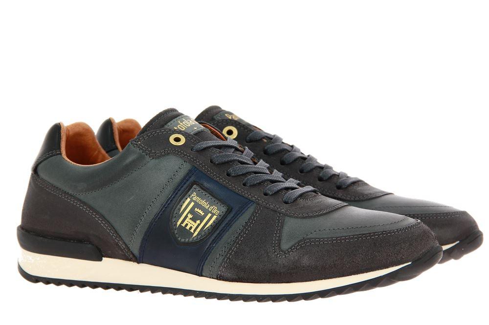 Pantofola d´Oro Sneaker UMITO UOMO LOW DARK SHADOW (44)