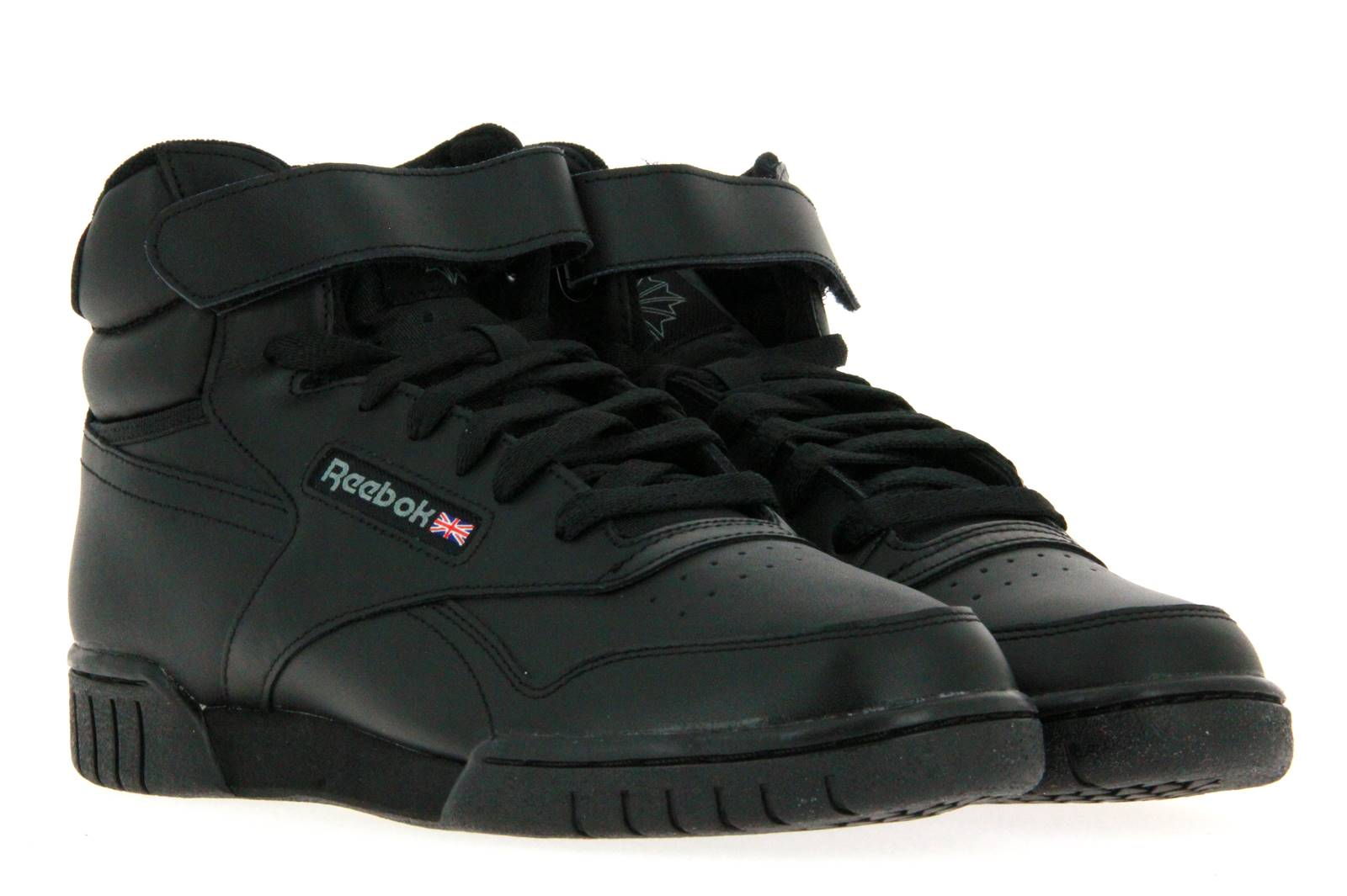 Reebok Sneaker CLASSIC BLACK INT (43)