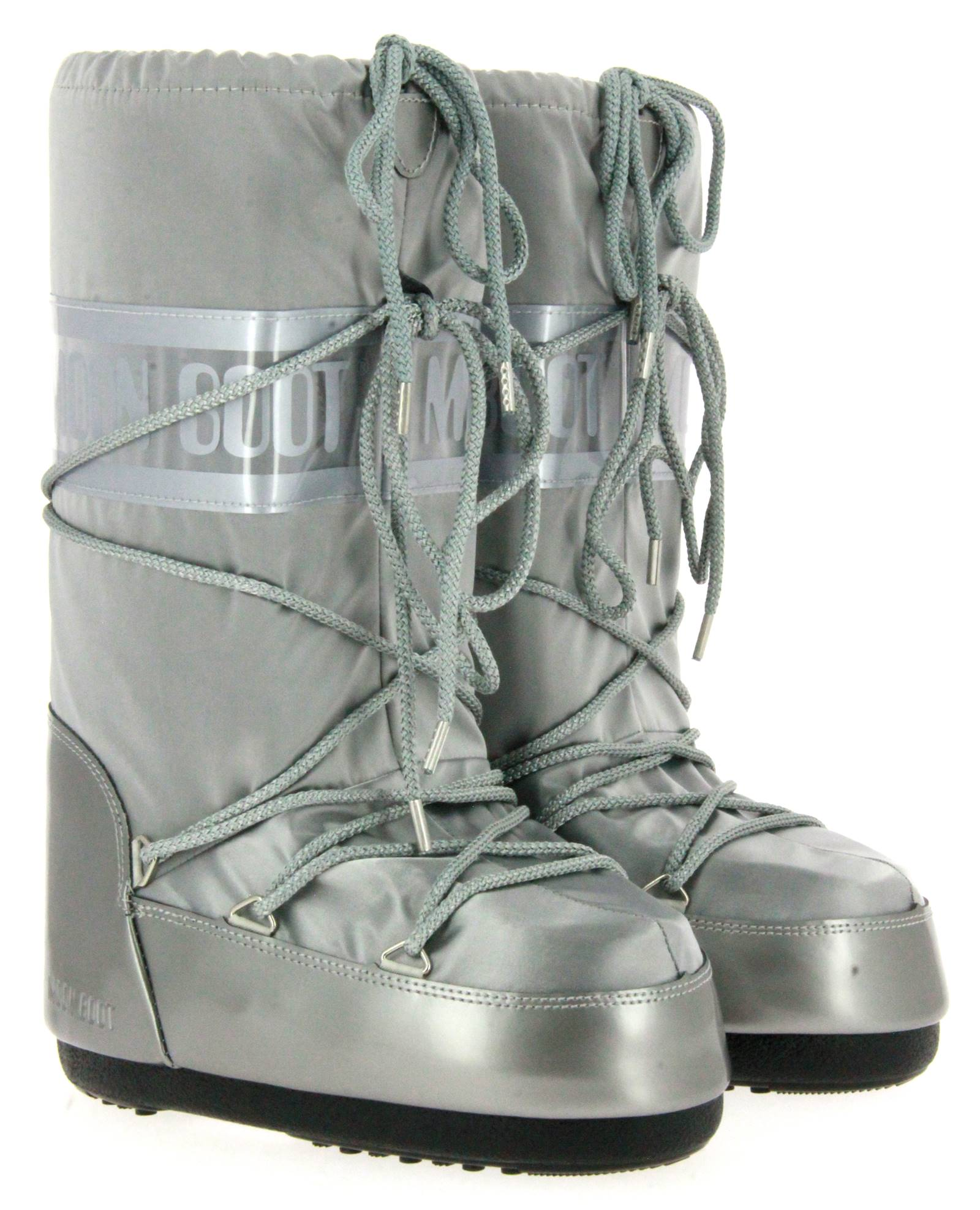 Moon Boot Snowboots GLANCE SILVER (39-41)