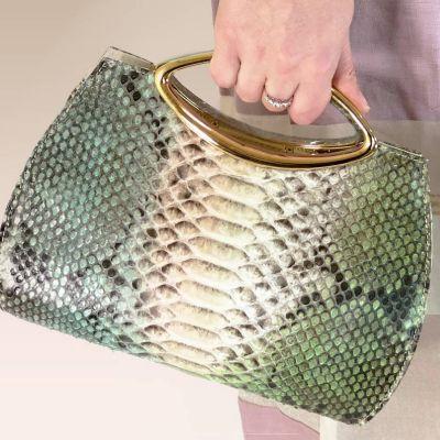 Python Taschen